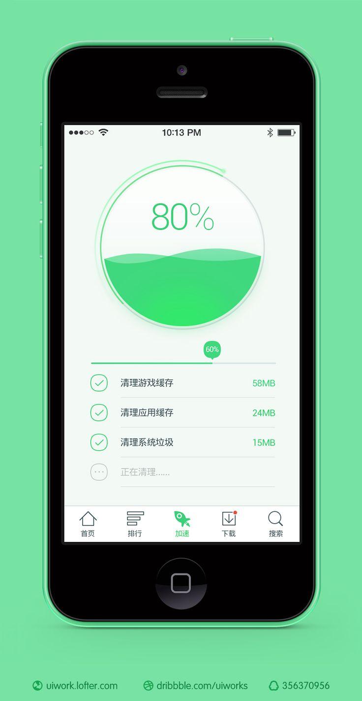 #ui #ux #app #design
