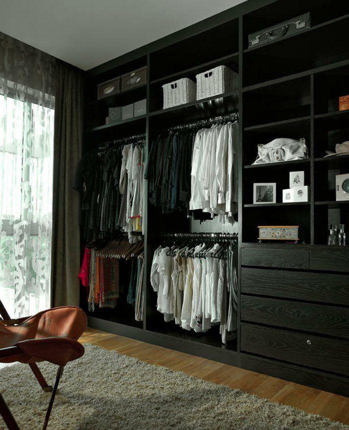 Luxury Offener Kleiderschrank Beispiele wie der Kleiderschrank ohne T ren modern und funktional vorkommt
