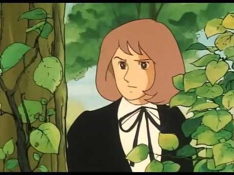 Candy / épisode 36/115 / HD/ Français / Le sourire d'Annie - YouTube