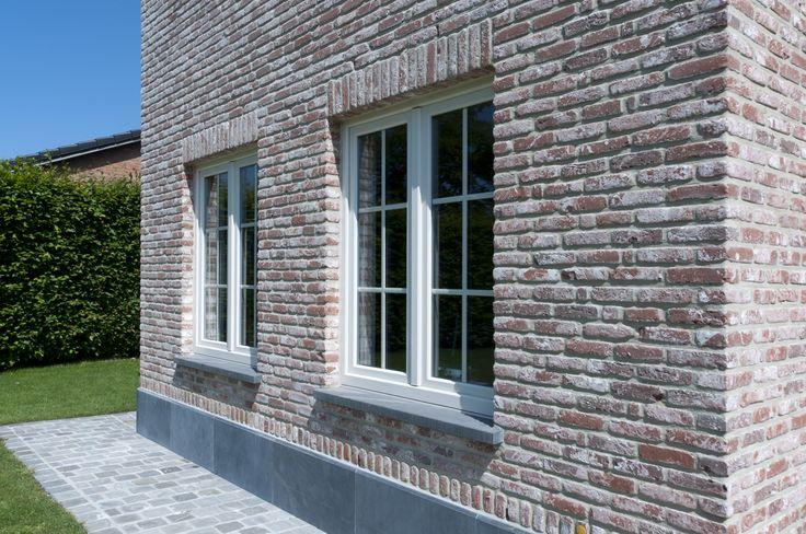 Vande Moortel Facing brick Rustique Old kwaeremont