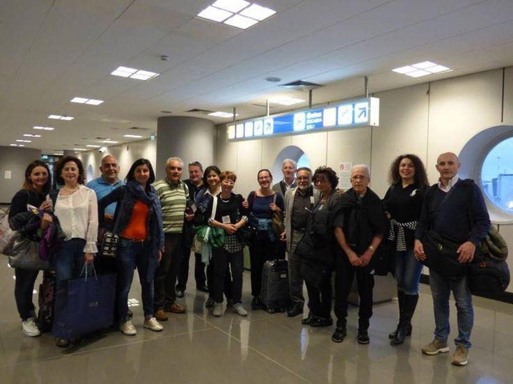 Cascia in Argentina per il Gemellaggio di Fede e Pace