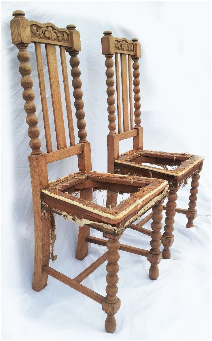 52 mejores im genes sobre mercado libre sillas antiguas en - Tapizado de sillas antiguas ...