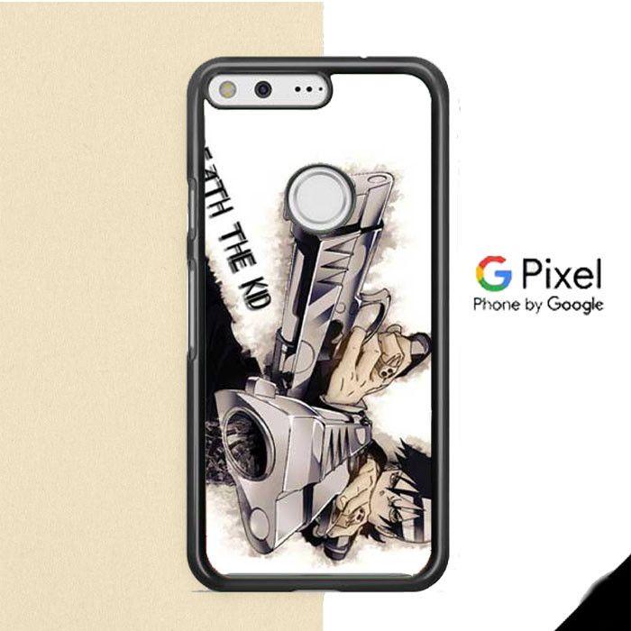 Death The Kid Chainsaw Google Pixel XL Case