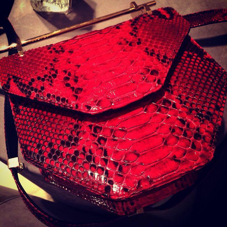 #M2Malletier bag ! Just fabulous