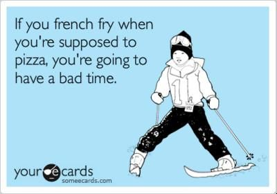 All parents of the mountains know this to be true! #nidski #dreamskihome