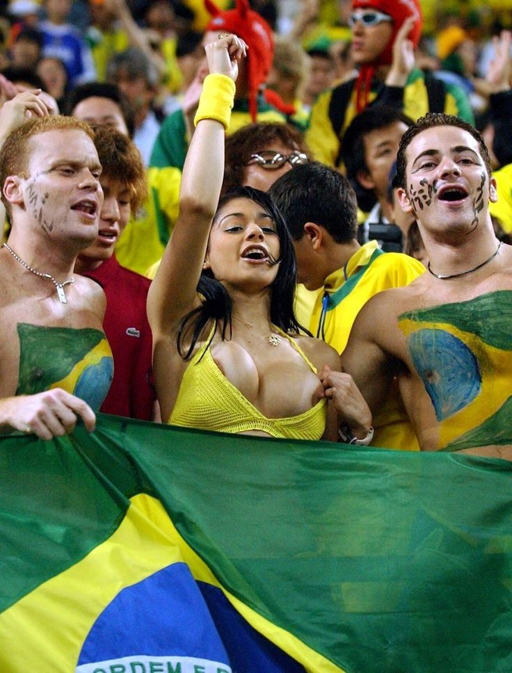 Opinion you Brazil world cup fans your phrase