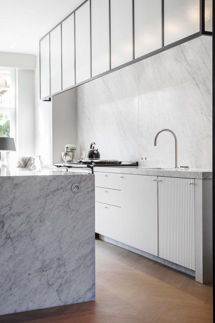 obumex kitchen decorloft - Stone Slab Kitchen Decor