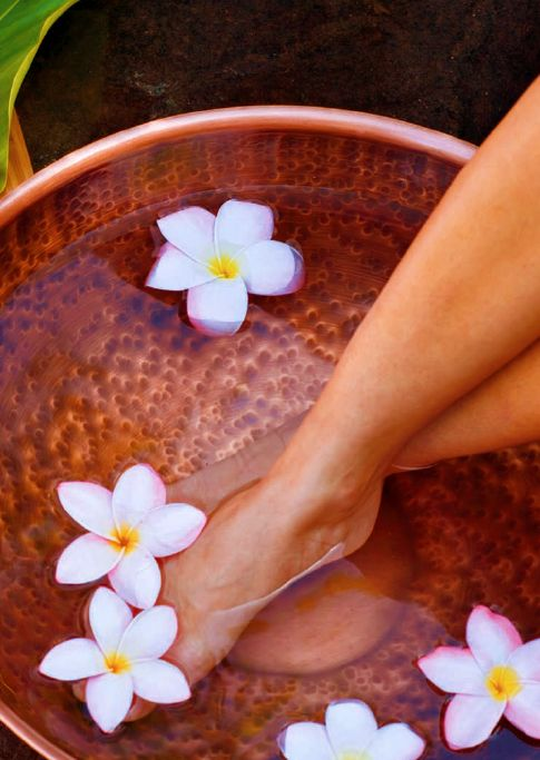 Ready for your spa retreat? We can help you get there!