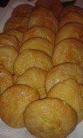 Ricette di una cuoca afragolese: Taralli dolci