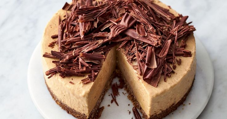 Jamie Oliver's Frozen Banoffee Cheesecake is the perfect easy make-ahead dessert that can be left in the freezer until ready to be devoured.