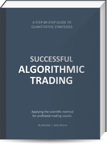 Algorithmic Trading, Quantitative Trading, Trading Strategies, Backtesting and Implementation