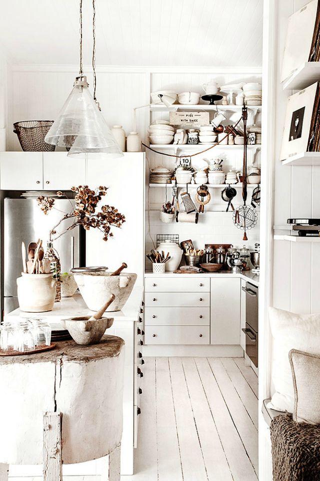 Méchant Studio Blog: Traveler's cottage in Australia