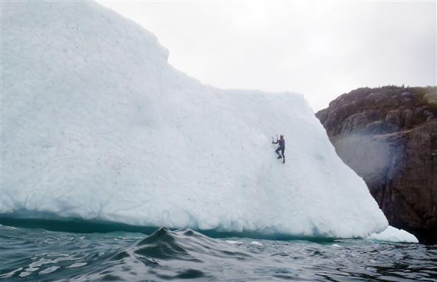Quidi Vidi St. Johns Newfoundland