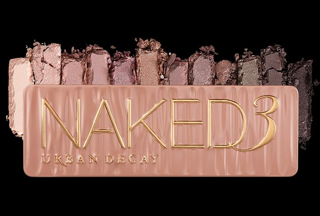 Naked3 is COMING! Want to be notified when it launches? Sign up NOW!  #urbandecay, #nakedpalette