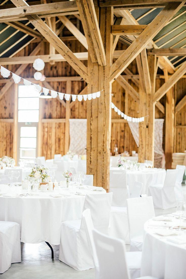 Hochzeit auf dem Steinbachhof