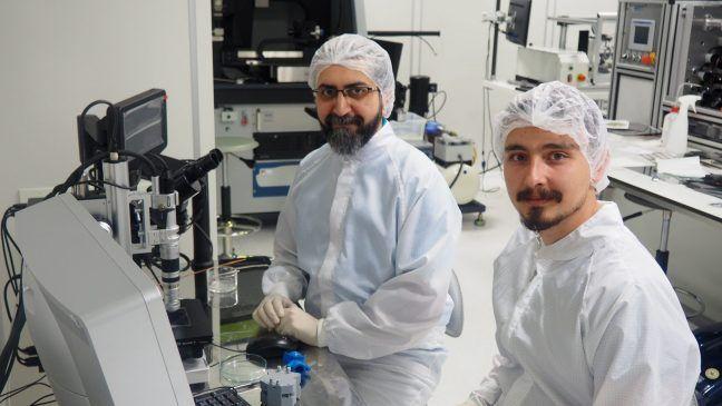 Uyku Apnesi'ne etkili ve kullanımı rahat yeni bir çözüm Boğaziçi Üniversitesi'nde görev yapan Türk bilim insanları tarafından geliştirildi.