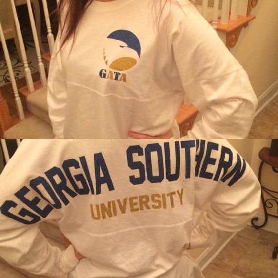 Georgia Southern University Billboard Crew by HollywoodOfTheSouth