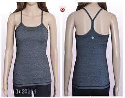 Lululemon Yoga Scoop Neck Tank Black $45.28 http://www.redlululemon.com/index.php?route=product/product&product_id=324