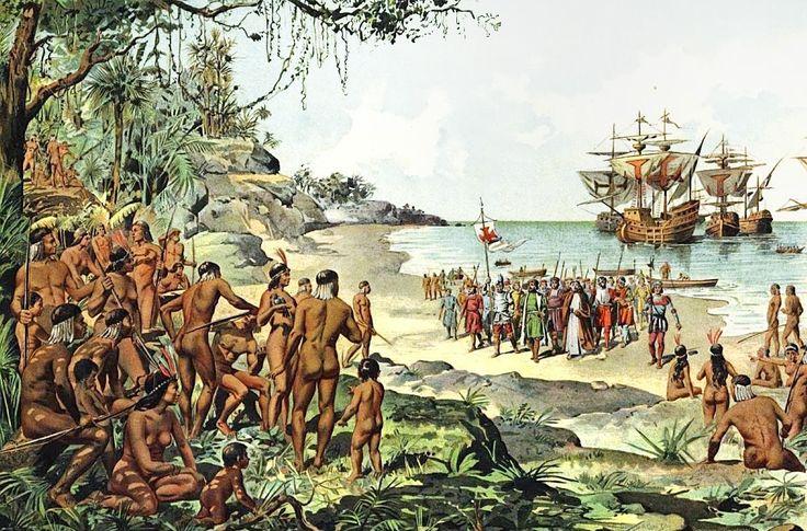 9 curiosidades sobre a descoberta do Brasil, desde o enigmático Tratado de Tordesilhas ao mistério sobre quem realmente descobriu…