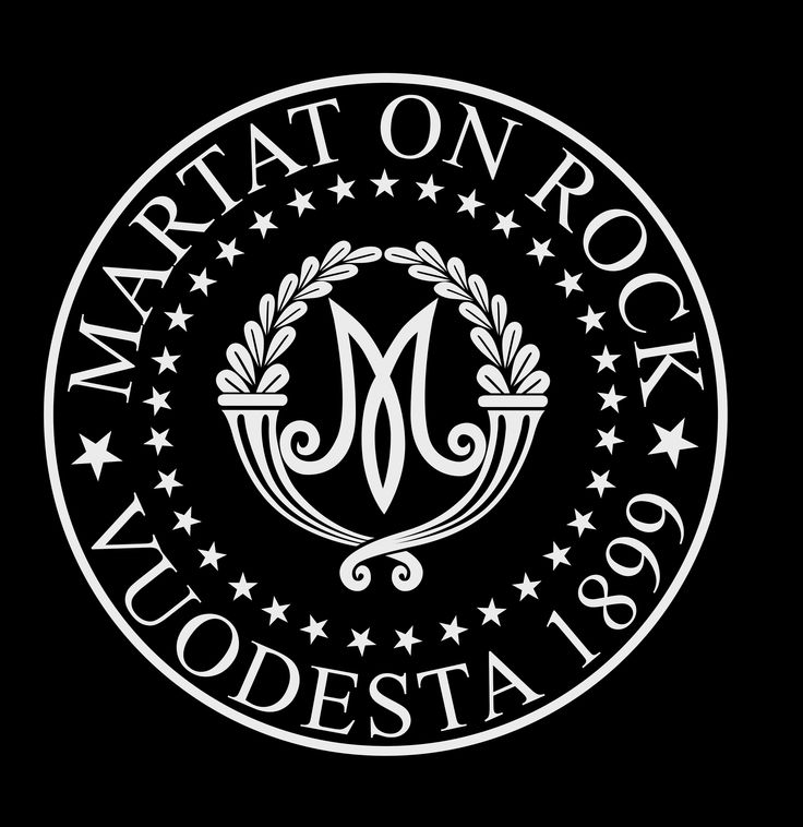 Martan puodista monelaisia marttatuotteita http://www.martanpuoti.fi/ Esimerkiksi rokki T-paita