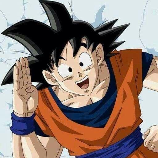 Pin by jimena karina carnero padilla on goku y bulma - Goku e bulma a letto ...