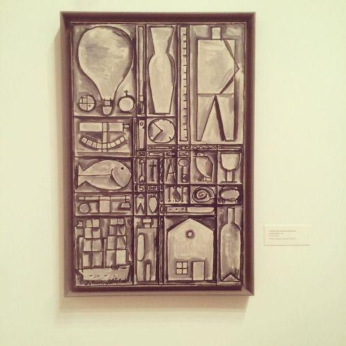 Construcción Universal ~ Joaquin Torres-Garcia MOMA