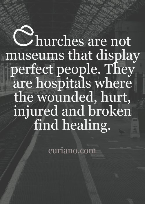 Christian Quotes About Life Interesting 16 Best Images About The Church On Pinterest  Words Church And . Design Decoration