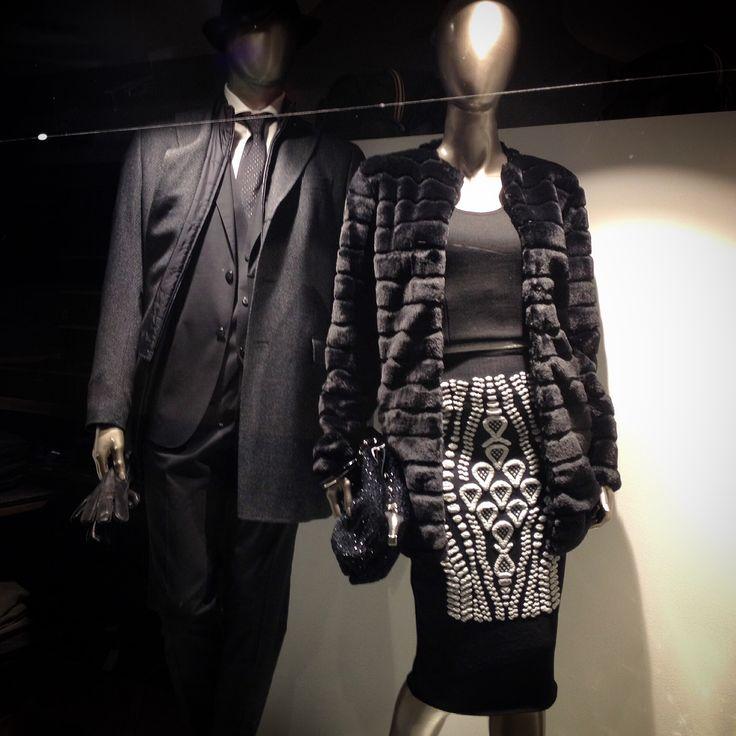 For your elengace night #luxury #style #fashion #vestire
