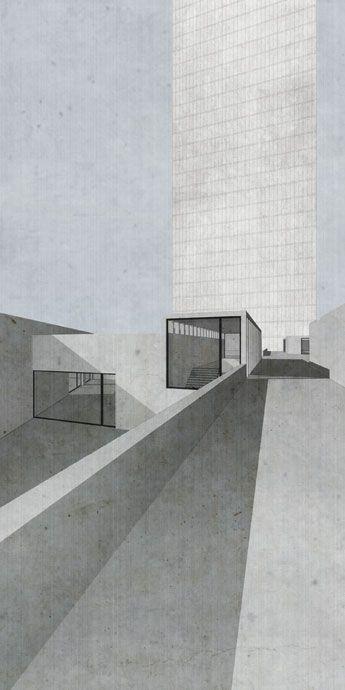 Entwerfen und Gebäudelehre II