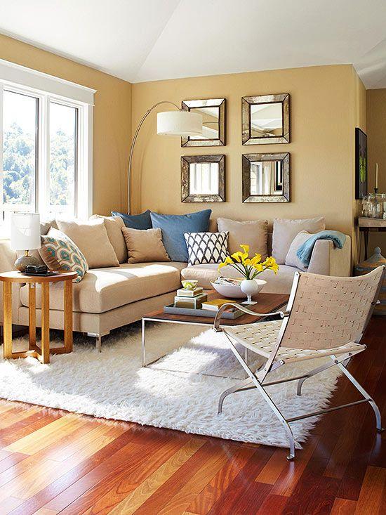 373 best Living Room Designs images on Pinterest Living room - deep couches living room