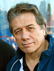 Edward James Olmos (born February 24, 1947) is a Mexican American actor and director. Among his most memorable roles are William Adama in...