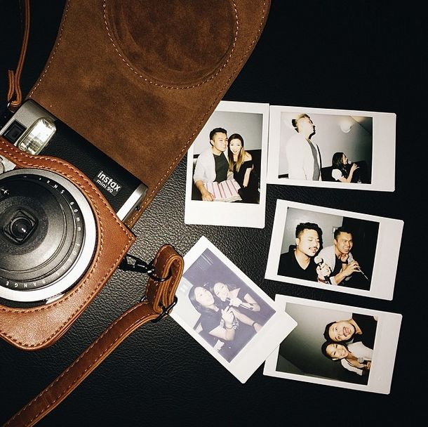 Why the Fujifilm Instax Mini 90 is My Favorite Camera to Date I get it: Digital is cheap, convenient, and instant. You can surely have more ...