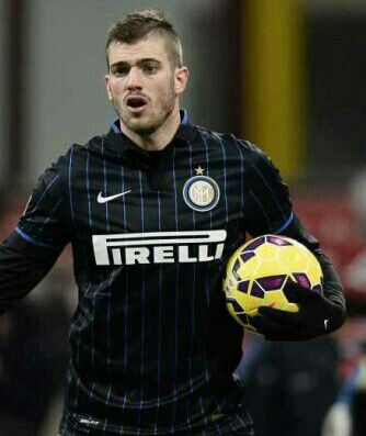 Davide Santon - FC Internazionale Milano #forzainter #inter #intermilan #seriea #italyNT #europeansoccer #europeanfootball