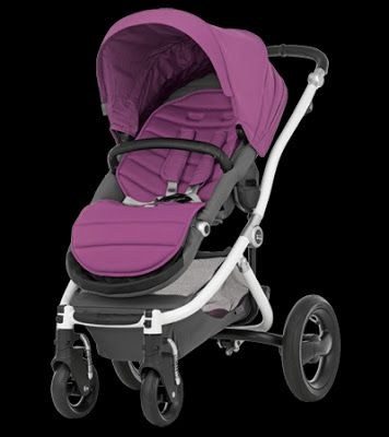 Packing with Kids & Choosing a Holiday Stroller