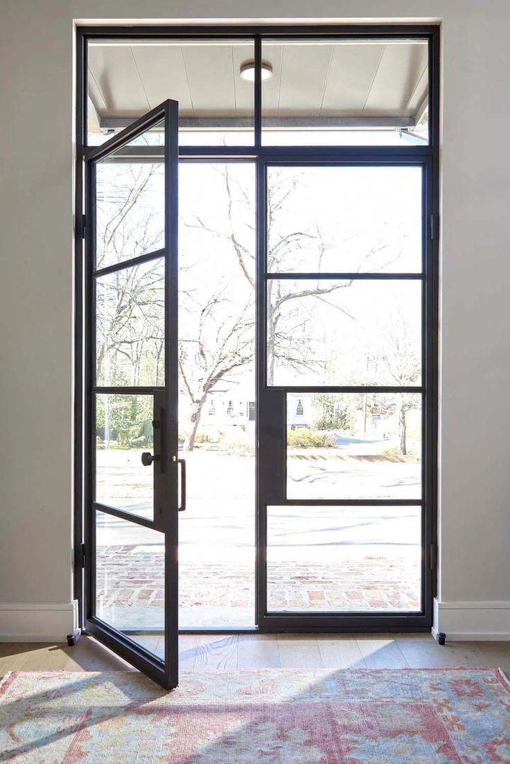 Interior Panel Doors Modern Front Doors Door Styles 20191008