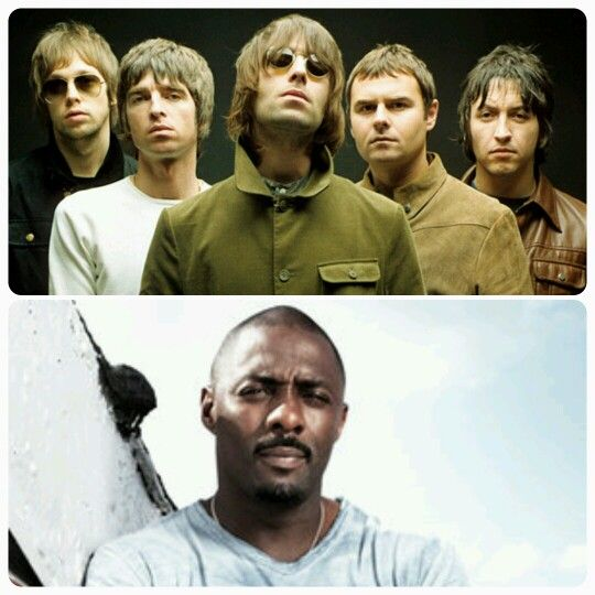 #OASIS / #IDRISELBA   Idris Elba's amongst those keen for an oasis reunion.  There are rumours brothers Liam and Noel Gallagher may set their differences aside to reform the group and play Glastonbury 2015 this summer.  Idris would be keen to see it!  Posted on: Wednesday 18th February 2015, 11:09 PM  Source: CI4TKS™ - The Ticket Search Engine! www.EntertaimmentNe.ws   Author: Click It 4 Tickets       Buy tickets online at www.clickit4tickets.co.uk/music