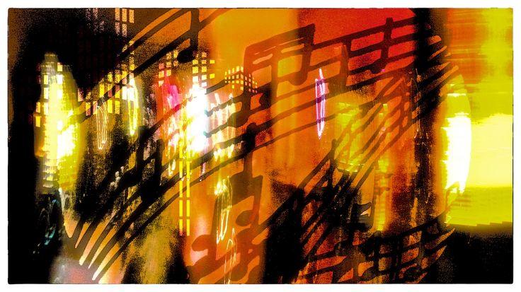 'Songs For Sarah No.5'....Shine On