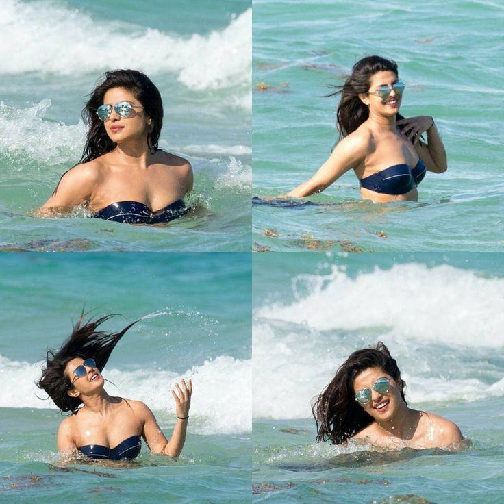 Priyanka in Miami #baywatch  . . #priyankachopra #piggychops #peecee #bollywood #hollywood #bollywoodstyle #bollywoodhair #bollywoodactress #bollywoodactoractress #bollywoodlaugh #bollywoodmovies #bollywoodmovie #bollywooddance #bollywoodsong #bollywoodsongs #priyanka #priyanka_chopra #chopra   #beach #bikini #bollywood fashion #celebrity pics #celebrity wallpapers #celebs hot pic #fashion news #hot #latest trend. celebs fasion #new trend #pictures #priyanka chopra