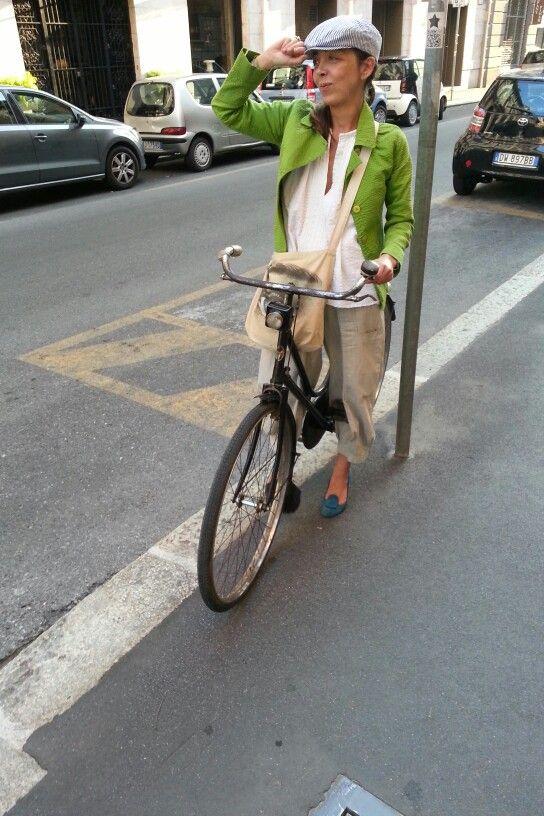 Viviana Fedeli @ Raw | Society Milano's favourite neighbour!