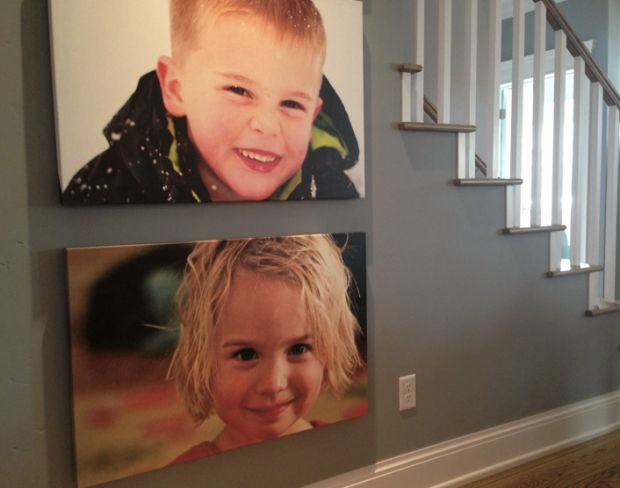I'm happy to see that this photo canvas prints deal is available! Right now we can get a Custom Photo Canvas easily.