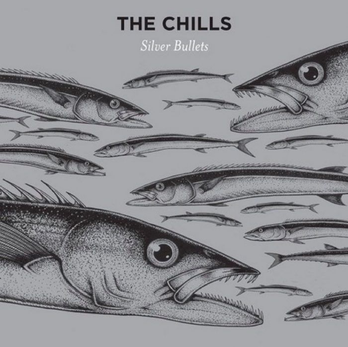 New Zealand-based The Chills have not released an album since 19 years. Hear their glorious return 'Silver Bullets'.