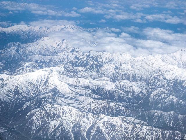 FromTheAir - Japan Alps