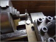 Изготовление инструментов для изготовление деталей для часов - Страница 7 - Часовой форум Watch.Ru