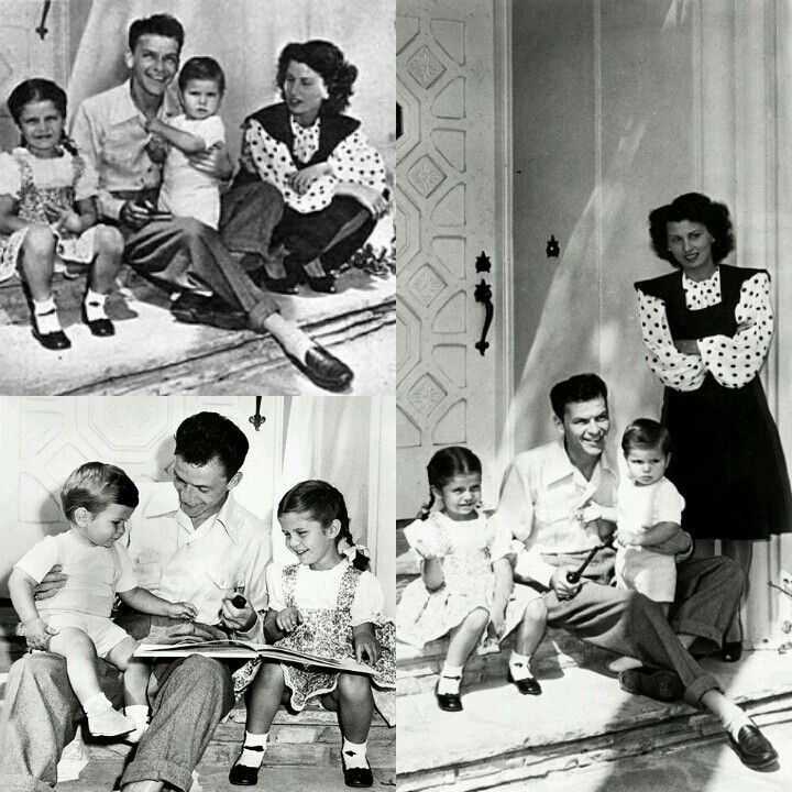 313 best images about FRANK SINATRA & COMPANY on Pinterest ...