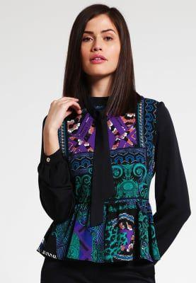 Bestill Versace Jeans Bluser - purple for kr 2495,00 (18.11.16) med gratis frakt på Zalando.no
