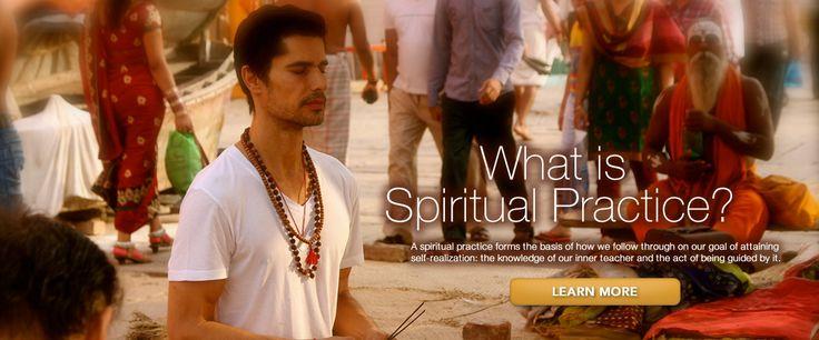 Ayurveda Yoga Meditation - Yogi Cameron
