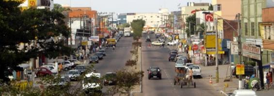 Guia comercial e turístico sobre a cidade de Alvorada no Estado do Rio Grande do Sul - RS