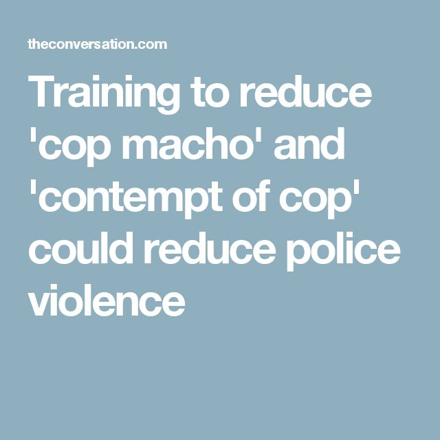 CLAIMSMAKING: This Pin suggests a solution to the problem of police brutality in America. It provides grounds, it gives examples of specific situations where police used excessive force leading to injury or death in civilians. It also puts forward a conclusion, the article recommends having police use body cameras, as well as new forms of training. The source responsible for this claim is Theconversation.com with article from Frank Rudy Cooper.  (Press Visit. The Article is my pin)
