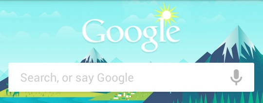 Google Search For Android Updated With Real-Time Package Tracking and Quick Settings