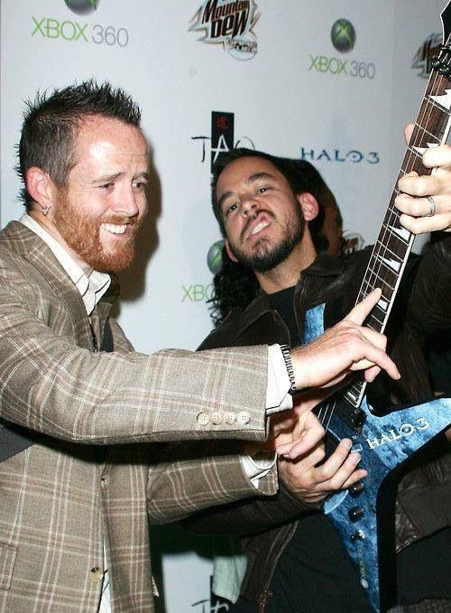 Phoenix & Mike Shinoda